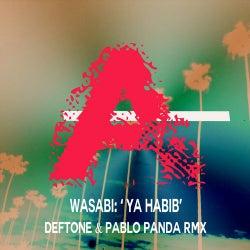 Ya Habib ( Deftone & Pablo Panda Rmx )