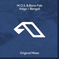 Volga / Bengali