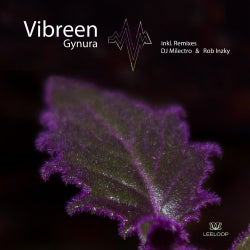 Vibreen Releases on Beatport