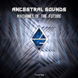 Machines Of The Future