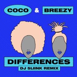 Differences (DJ Sliink Remix)