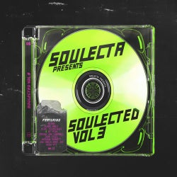 Soulected, Vol. 3