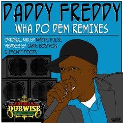 Wha Do Dem (Remixes)
