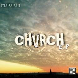 CHVRCH EP