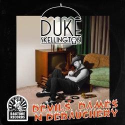 Devils, Dames & Debauchery