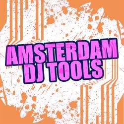 Amsterdam DJ Tools