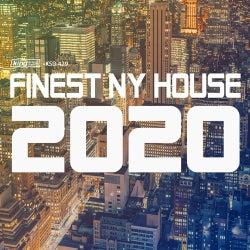 Finest NY House 2020