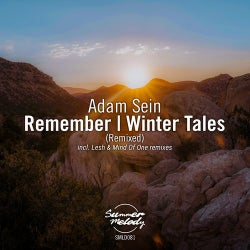 Remember / Winter Tales (Remixed)