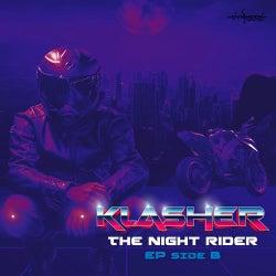 The Night Rider (Side B)
