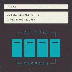 No Fuss Remixed Part 4