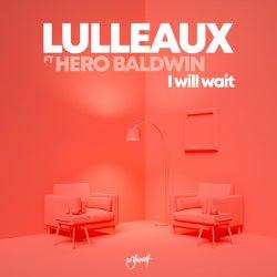 I Will Wait (feat. Hero Baldwin)