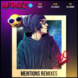 Mentions (Remixes)