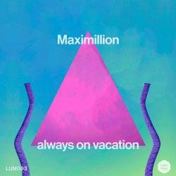 Always On Vacation