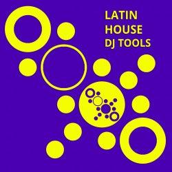 Latin House DJ Tools