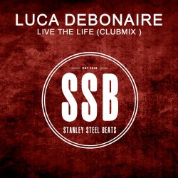 Live the Life (Club Mix)