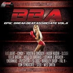 Breakbeat Associate Vol.11
