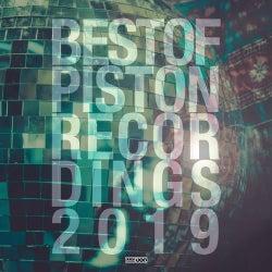 Best Of Piston Recordings 2019