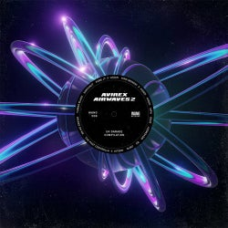 Avirex Airwaves 2 (UK Garage Compilation)