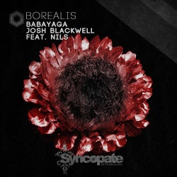 Borealis (feat. Nils)