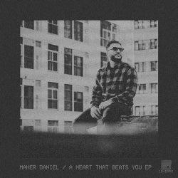 Maher Daniel Releases on Beatport