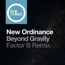 Beyond Gravity - Factor B Remix