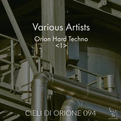 Orion Hard Techno