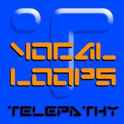 Vocal Loops Vol 3