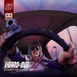 Roads Of Rage EP