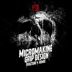 Grip Design (Fracture 4's Seeds Of Doubt Remix)