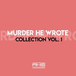 RKS Presents: Murder He Wrote Collection 1