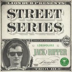 Liondub Street Series, Vol. 52: Trouble