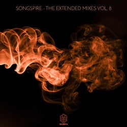 Songspire - The Extended Mixes Vol. 8