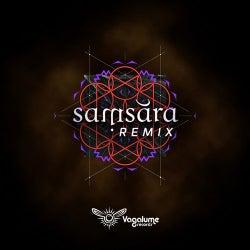 Samsara Remixes