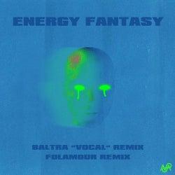 Energy Fantasy (Remixes)
