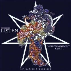 Listen - Random Movement Remix