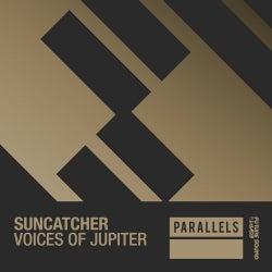 Voices Of Jupiter