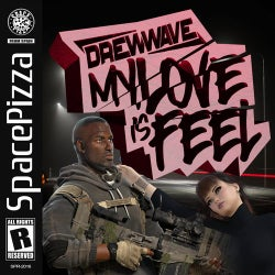 My Love Is Feel