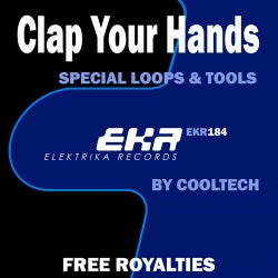 Clap Your Hands Loops
