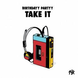 Take It
