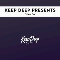 Keep Deep Presents, Vol. 2