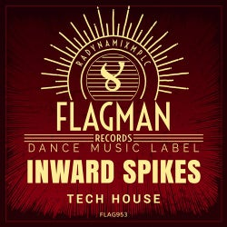 Inward Spikes Tech House