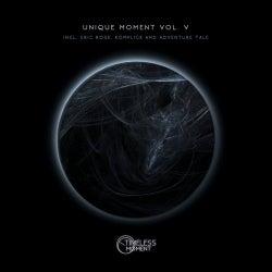 Unique Moment, Vol. 05