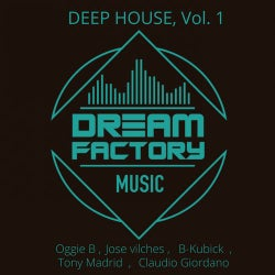 Deep House, Vol.1
