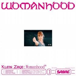 Womanhood EP
