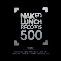 Naked Lunch 500 - Volume 7