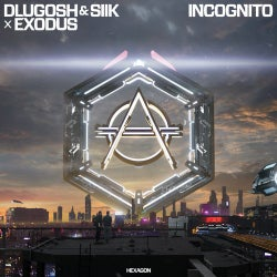 Incognito - Extended Version