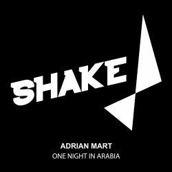 One Night In Arabia
