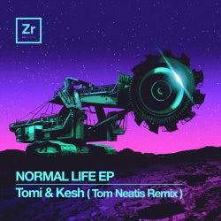 Normal Life EP
