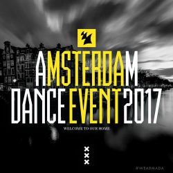Armada - Amsterdam Dance Event 2017 - Extended Versions