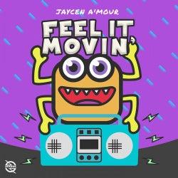 Feel It Movin'